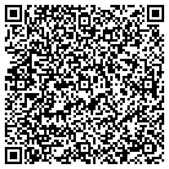 QR-код с контактной информацией организации Синэво Украина ООО