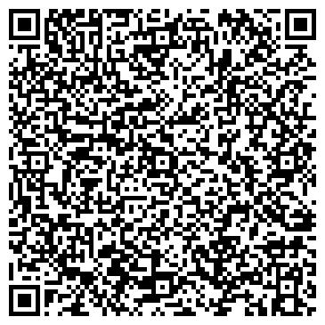 QR-код с контактной информацией организации Салон эротического массажа Karamelka, ЧП