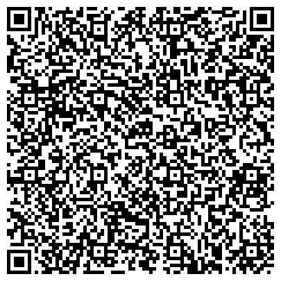 QR-код с контактной информацией организации Аюрведа салон эстетического массажа, ЧП
