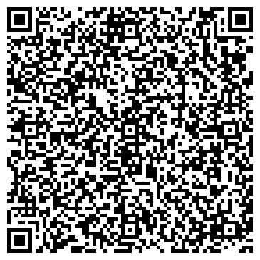 QR-код с контактной информацией организации Салон массажа Фантазия, ЧП