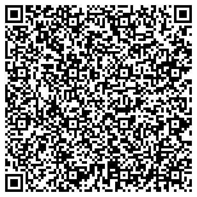 QR-код с контактной информацией организации NimHeaven, масажный салон, ЧП