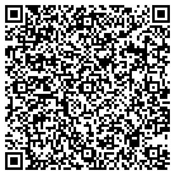 QR-код с контактной информацией организации Банбас, ЧП