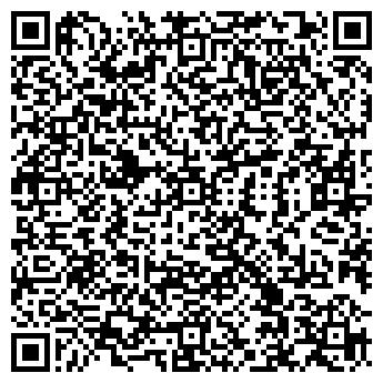 QR-код с контактной информацией организации Салон Таис, ЧП