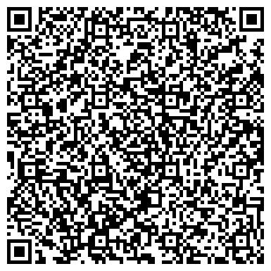 QR-код с контактной информацией организации НК Клуб (NK Club) Центр красоты и здоровья, ООО