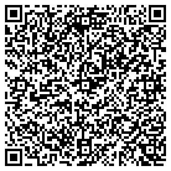 """QR-код с контактной информацией организации Массажный центр """"Облака"""""""