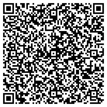 QR-код с контактной информацией организации Сакура фит, Компания