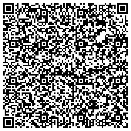 QR-код с контактной информацией организации Салон красоты Дольче Вита (Dolce Vita), СПД