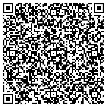 QR-код с контактной информацией организации Студия красоты 5+5, ЧП