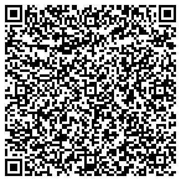 QR-код с контактной информацией организации Фитнес-клуб Мэрилин, ЧП