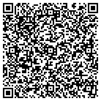 QR-код с контактной информацией организации Новая жизнь, ЧП