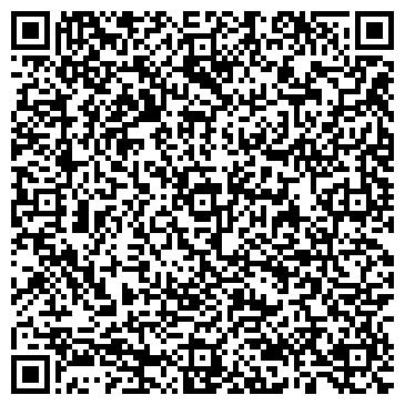 QR-код с контактной информацией организации Школа йоги Васудэва, ООО