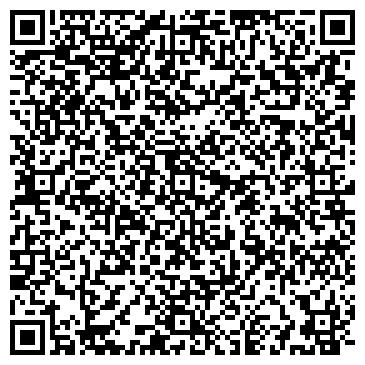 QR-код с контактной информацией организации 7 небес, ЧП