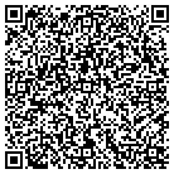 QR-код с контактной информацией организации Семейный доктор ООО