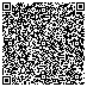 QR-код с контактной информацией организации Family массажист-реабилитолог, ЧП