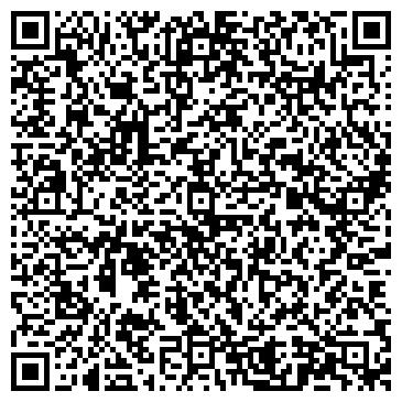 QR-код с контактной информацией организации Экомед ООО