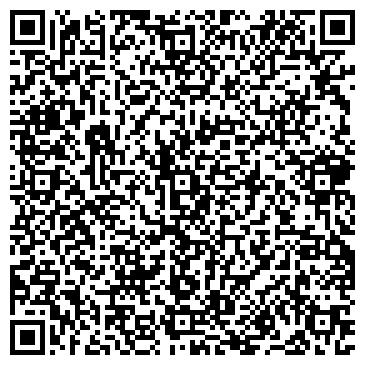 QR-код с контактной информацией организации Офтальмика, ООО