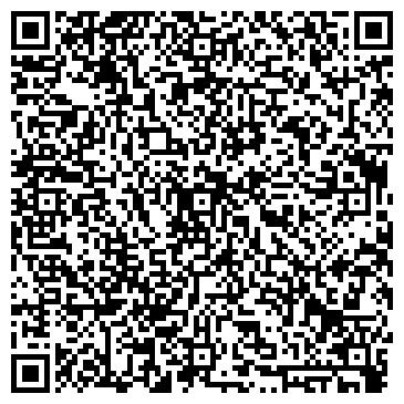 QR-код с контактной информацией организации Центр здоровья волос, ООО