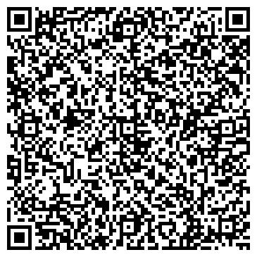 QR-код с контактной информацией организации Шанс, медицинский центр ООО