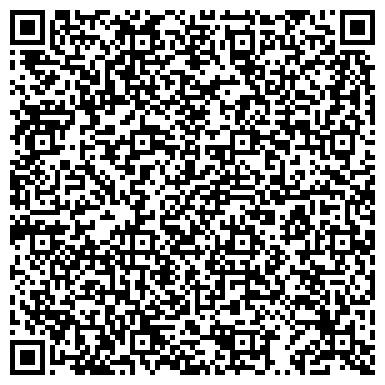 QR-код с контактной информацией организации Медицинский центр святого Луки ООО