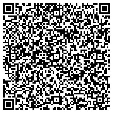 QR-код с контактной информацией организации Мир красоты и здоровья, ООО