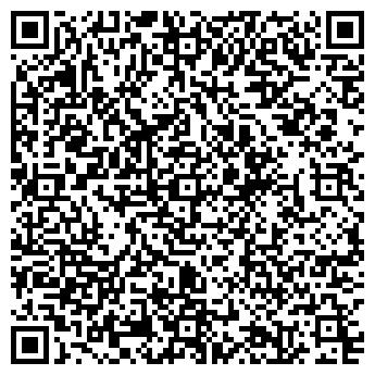 QR-код с контактной информацией организации Голден Скорпио, ЧП