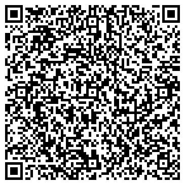 QR-код с контактной информацией организации Шалена краса, ЧП