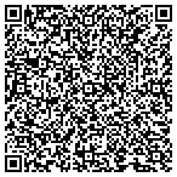 QR-код с контактной информацией организации Салон косметологии Esthe'Life, ЧП