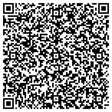 QR-код с контактной информацией организации Фитнес клуб Эндорфин, ЧП