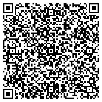 QR-код с контактной информацией организации Косметолог-эстетист, ЧП
