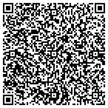 QR-код с контактной информацией организации Мир Массажа, ЧП