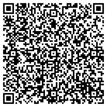 QR-код с контактной информацией организации Нефертити, ООО