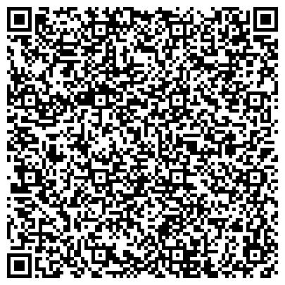 QR-код с контактной информацией организации Часный косметологический кабинет Гармония, ЧП