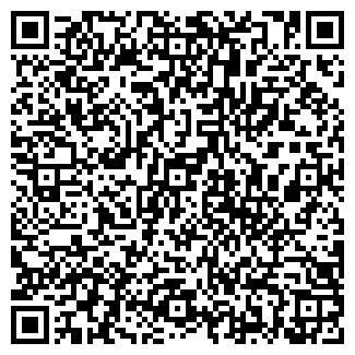 QR-код с контактной информацией организации Спартак, ЧП