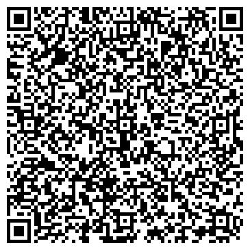 QR-код с контактной информацией организации Лечения Аутизма, ЧП