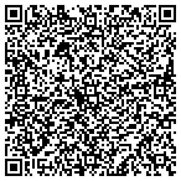 QR-код с контактной информацией организации Ангел Гения, ООО