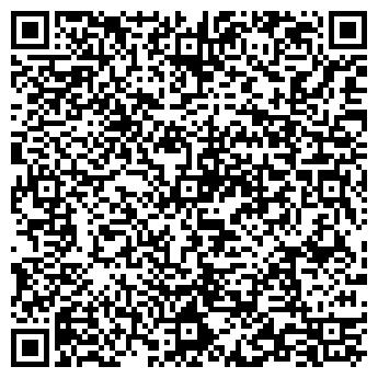 QR-код с контактной информацией организации ДНИИТО ООО
