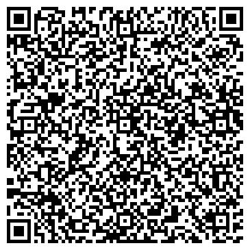 QR-код с контактной информацией организации Гостиница ОК Одесса, ЧП