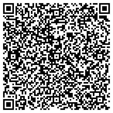 QR-код с контактной информацией организации Студия Юлии Масленниковой, ЧП