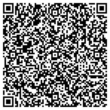 QR-код с контактной информацией организации Шерше ля фам, Компания