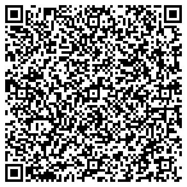 QR-код с контактной информацией организации Баланс Украина, ЧП