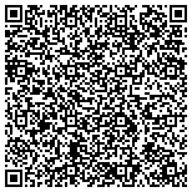 QR-код с контактной информацией организации Международный институт глубинной психологии, ГП
