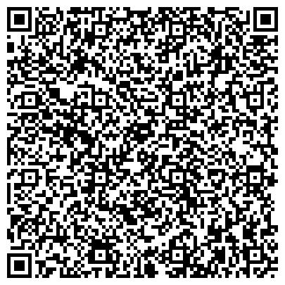 QR-код с контактной информацией организации Информационный портал Спроси у Мамы, ЧП