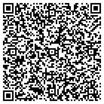 QR-код с контактной информацией организации Амазонка, ЧП