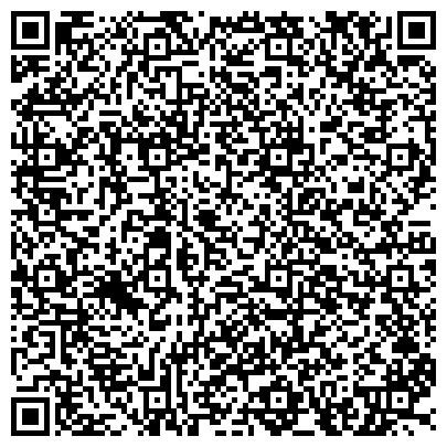 QR-код с контактной информацией организации Научный медико-диагностический центр