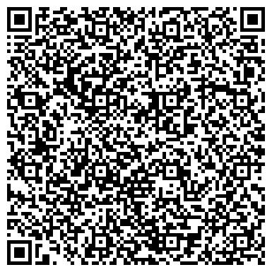 QR-код с контактной информацией организации Центр обращения с животными, КП