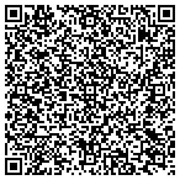 QR-код с контактной информацией организации ООО Клиника доктора Кадырова