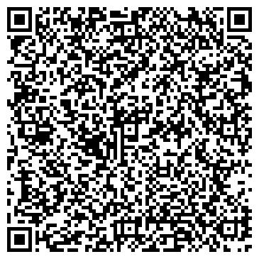 QR-код с контактной информацией организации Деварана, ООО