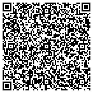 QR-код с контактной информацией организации Теофраст, Науково-медичний термінал, ООО