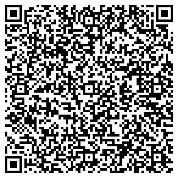 QR-код с контактной информацией организации Тату салон Адреналин, ЧП