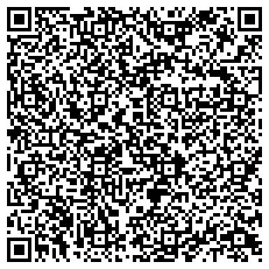 QR-код с контактной информацией организации Белорусско-литовской глазная клиника, ООО